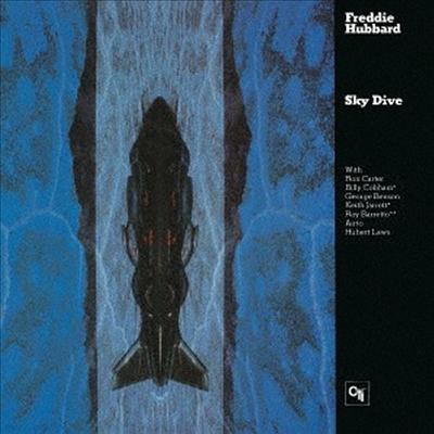 Freddie Hubbard - Sky Dive (Blu-spec CD)(일본반)