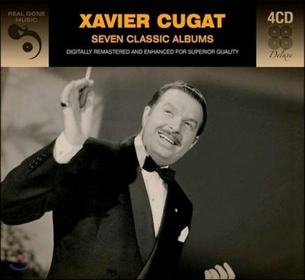 Xavier Cugat (자비에르 쿠가) - 7 Classic Albums