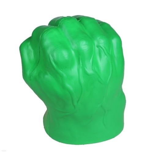 [파티용품] 탑키드 괴물 헐크손(왼손/오른손)