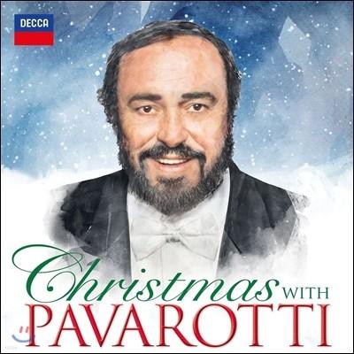 Luciano Pavarotti 파바로티와 크리스마스를 (Christmas with Pavarotti)