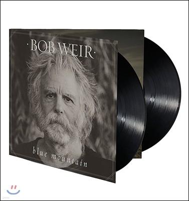 Bob Weir (밥 위어) - Blue Mountain [2 LP]
