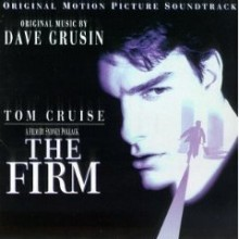 The Firm (야망의 함정) OST (Music by Dave Grusin)