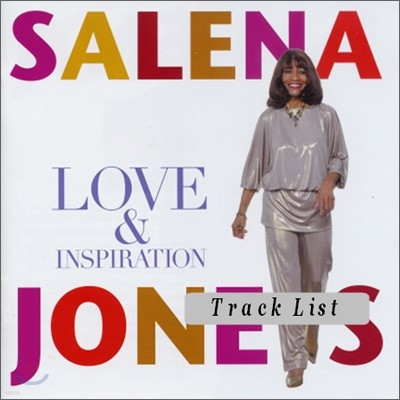 Salena Jones - Love & Inspiration