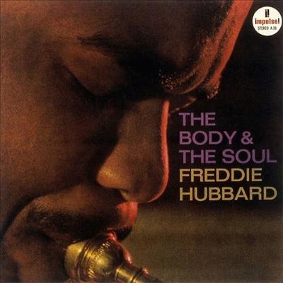 Freddie Hubbard - Body & Soul (SHM-CD)(일본반)