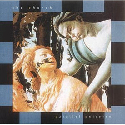 The Church - Parallel Universe