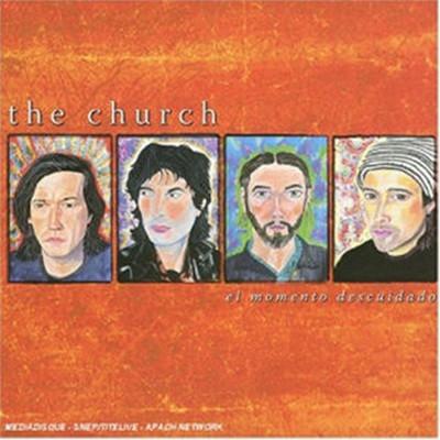 The Church - El Momento Descuidado