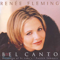 Renee Fleming - Bel Canto