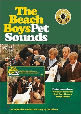 Beach Boys (비치 보이스) - Pet Sounds