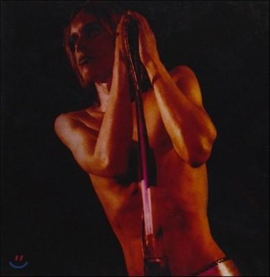 Iggy & The Stooges (이기 앤 스투지즈) - Raw Power