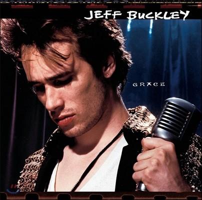 Jeff Buckley (제프 버클리) - Grace