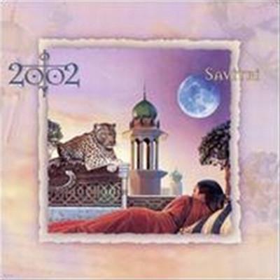 2002 - Savitri