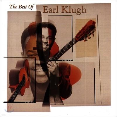 Earl Klugh - The Best Of Earl Klugh