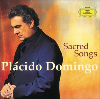 플라시도 도밍고 성가곡집 (Placido Domingo - Sacred Songs)