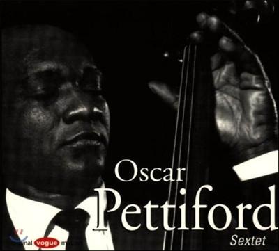 Oscar Pettiford (오스카 페티포드) - Oscar Pettiford Sextet Vol.3