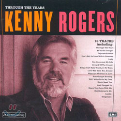 Kenny Rogers - Through The Years Kenny Rogers