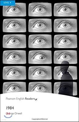 Penguin Readers Level 4 : 1984