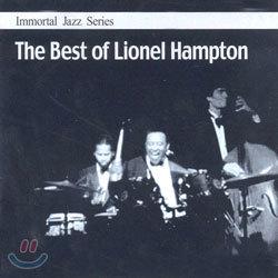 Immortal Jazz Series - The Best Of Lionel Hampton