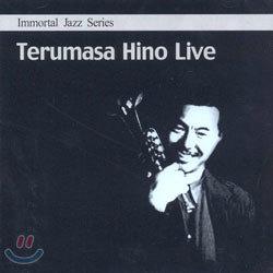 Immortal Jazz Series - Terumasa Hino Live