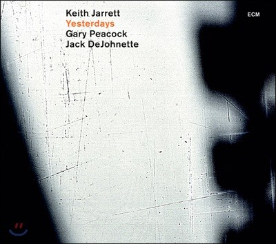 Keith Jarrett Trio - Yesterdays [2LP]