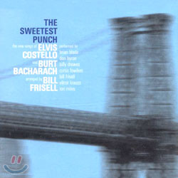 Elvis Costello / Burt Bacharach / Bill Frisell - The Sweetest Punch
