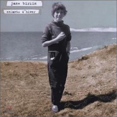 Jane Birkin - Enfatns D'Hiver