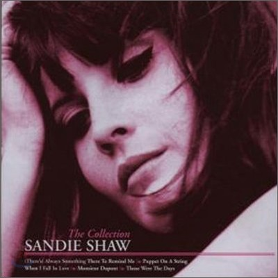 Sandie Shaw - Collection