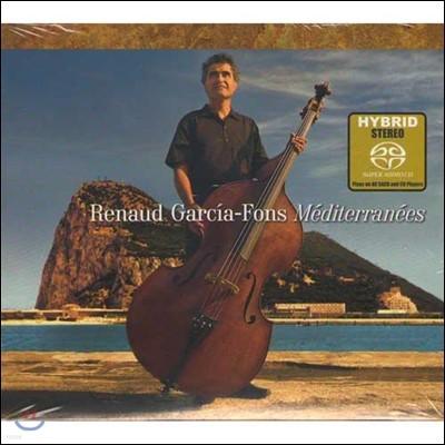 Renaud Garcia-Fons (르노 가르시아-퐁스) - Mediterranees