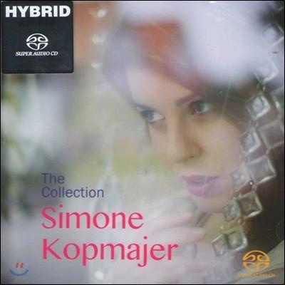 Simone Kopmajer (시모네 코프마이어) - The Collection (컬렉션) [SACD]