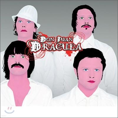 Don Juan Dracula - Don Juan Dracula