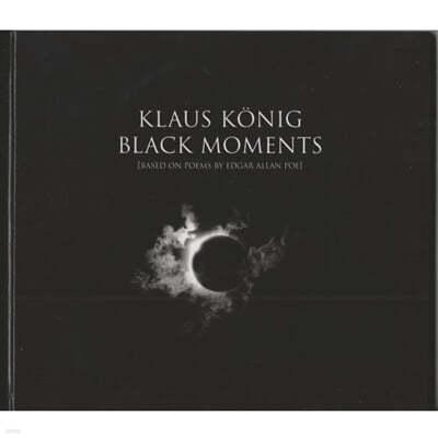 Konig, Klaus - Black Moments