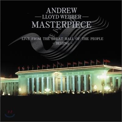 Andrew Lloyd Webber - Master Piece
