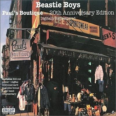 Beastie Boys - Paul's Boutique (20th Anniversary Edition)
