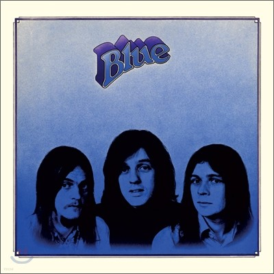 Blue - Blue (LP Miniature)