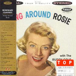 Rosemary Clooney - Swing Around Rosie