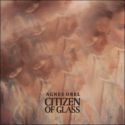 Agnes Obel - Citizen of Glass 아그네스 오벨 3집 [LP]