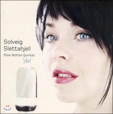 Solveig Slettahjell (솔베이 슬레타옐) - Silver