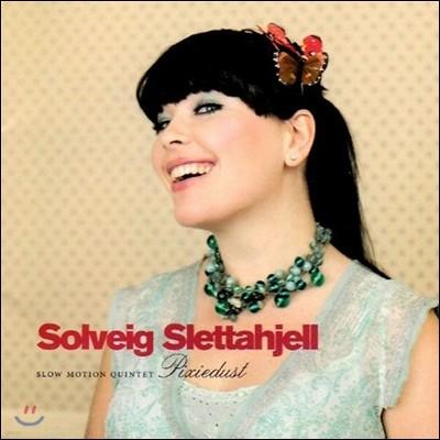 Solveig Slettahjell (솔베이 슬레타옐) - Pixiedust