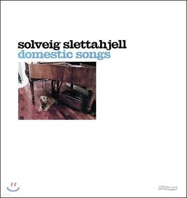 Solveig Slettahjell (솔베이 슬레타옐) - Domestic Songs