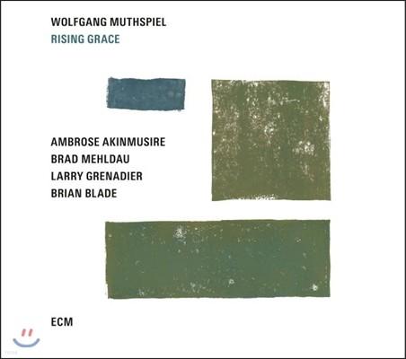 Wolfgang Muthspiel (볼프강 무스필) - Rising Grace