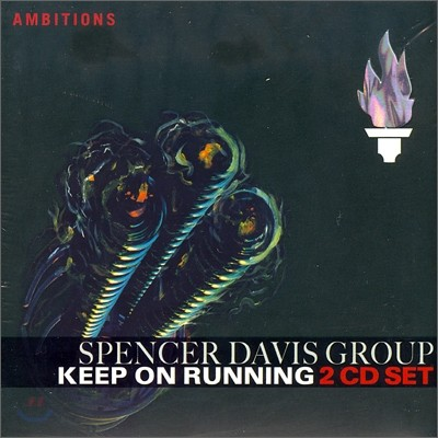Spencer Davis Group - Keep On Running