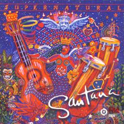 Santana - Supernatural (BMG 플래티넘 콜렉션)