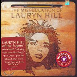 Lauryn Hill - The Mieseducation Of Lauryn Hill