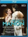 Aurelie Dupont 케네스 맥밀란: 마농의 이야기 (Kenneth MacMillan: L'Histoire De Manon) 오렐리 뒤퐁, 파리 국립 오페라 발레단과 오케스트라