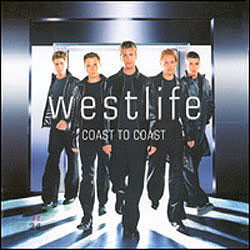 Westlife - Coast to Coast  (BMG 플래티넘 콜렉션)