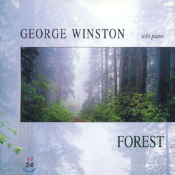 George Winston - Forest (BMG 플래티넘 콜렉션)