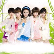 베이비복스 리브 (Babyvox Re.V) - 2집 (미개봉)