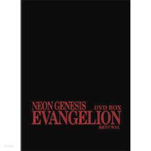 [DVD] Neon Genesis Evangelion Renewal Vol. 7&8 - 신세기 에반게리온 리뉴얼 일반판 Vol. 7&8 (2DVD/수납박스증정/미개봉)