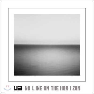 U2 - No Line On The Horizon (Standard Version)