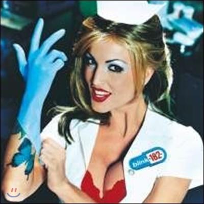 Blink-182 (블링크-182) - Enema Of The State [LP]