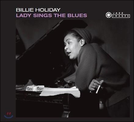 Billie Holiday (빌리 홀리데이) - Lady Sings the Blues
